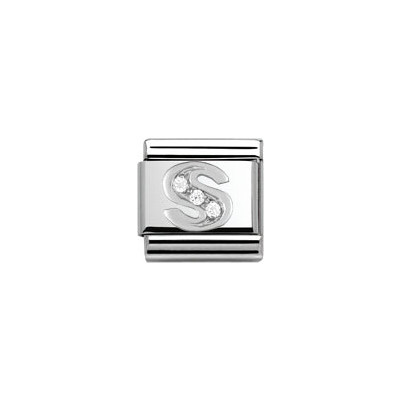 modular unisex jewellery Nomination Composable 330301/19