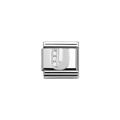 modular unisex jewellery Nomination Composable 330301/21