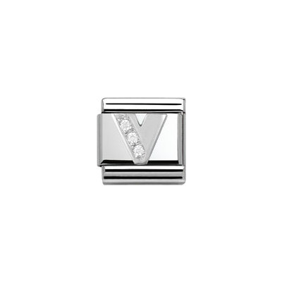 modular unisex jewellery Nomination Composable 330301/22