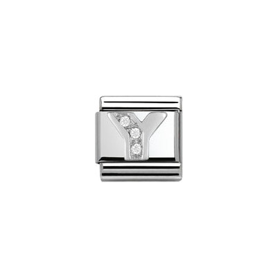 modular unisex jewellery Nomination Composable 330301/25