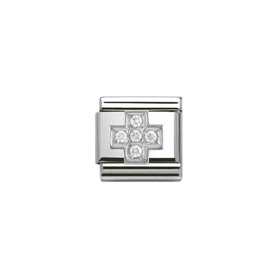 modular unisex jewellery Nomination Composable 330304/03