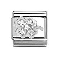 modular unisex jewellery Nomination Composable 330304/07