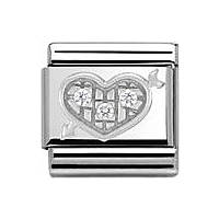 modular unisex jewellery Nomination Composable 330304/10