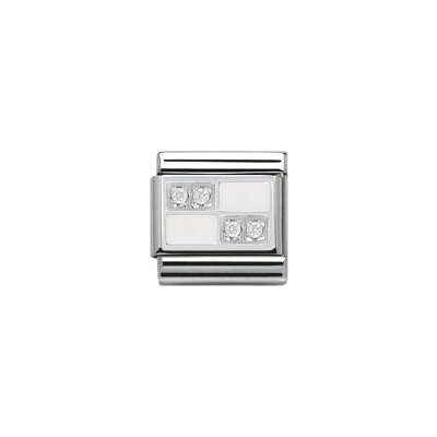 modular unisex jewellery Nomination Composable 330306/02