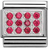 modular unisex jewellery Nomination Composable 330307/02