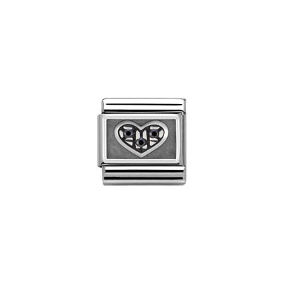 modular unisex jewellery Nomination Composable 330310/02