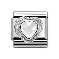 modular unisex jewellery Nomination Composable 330603/010