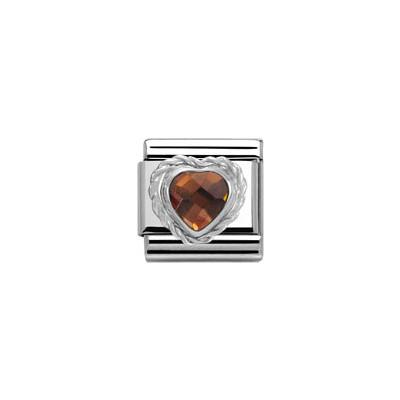 modular unisex jewellery Nomination Composable 330603/012
