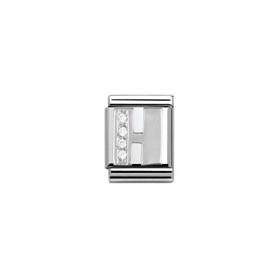 modular unisex jewellery Nomination Composable 332301/08