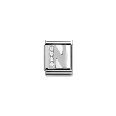 modular unisex jewellery Nomination Composable 332301/14