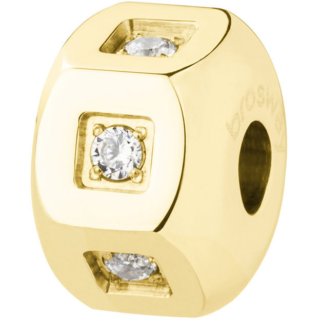 modular woman jewellery Brosway Tres Jolie Mini BTJM157