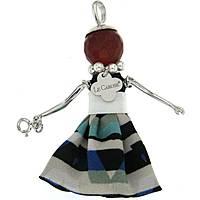 modular woman jewellery Le Carose Io Sono IOCORPB09