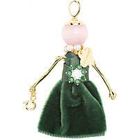 modular woman jewellery Le Carose Io Sono IOCORPD02