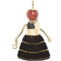 modular woman jewellery Le Carose Io Sono IOCORPD04