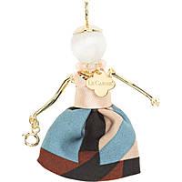modular woman jewellery Le Carose Io Sono IOCORPD10