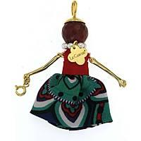 modular woman jewellery Le Carose Io Sono IOCORPD12