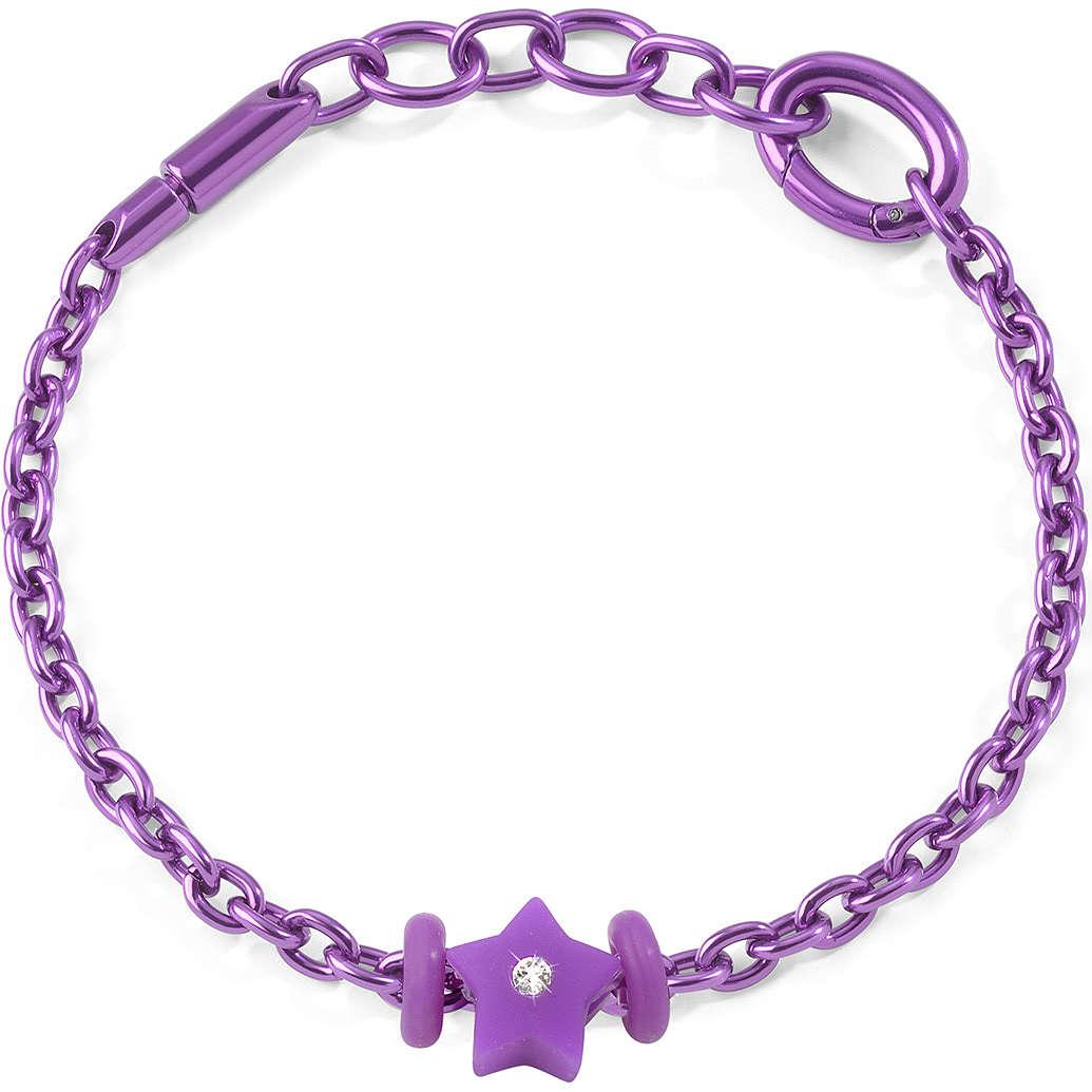modular woman jewellery Morellato Drops Colours SABZ130
