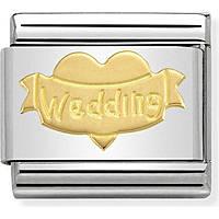 modular woman jewellery Nom.Composable 030162/32