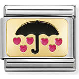 modular woman jewellery Nom.Composable 030284/17