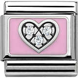 modular woman jewellery Nom.Composable 330306/06