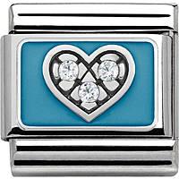 modular woman jewellery Nom.Composable 330306/07