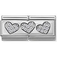 modular woman jewellery Nom.Composable 330732/02