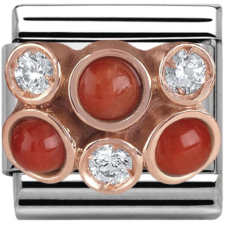 modular woman jewellery Nom.Composable 430307/03