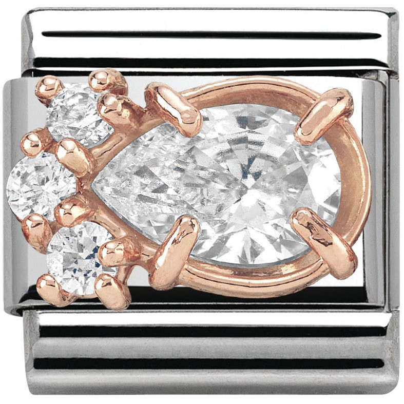 modular woman jewellery Nom.Composable 430309/01