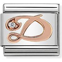 modular woman jewellery Nom.Composable 430310/04