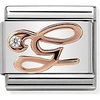 modular woman jewellery Nom.Composable 430310/07