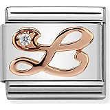 modular woman jewellery Nom.Composable 430310/12