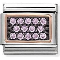 modular woman jewellery Nom.Composable 430313/07