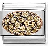 modular woman jewellery Nom.Composable Bombati 430314/01