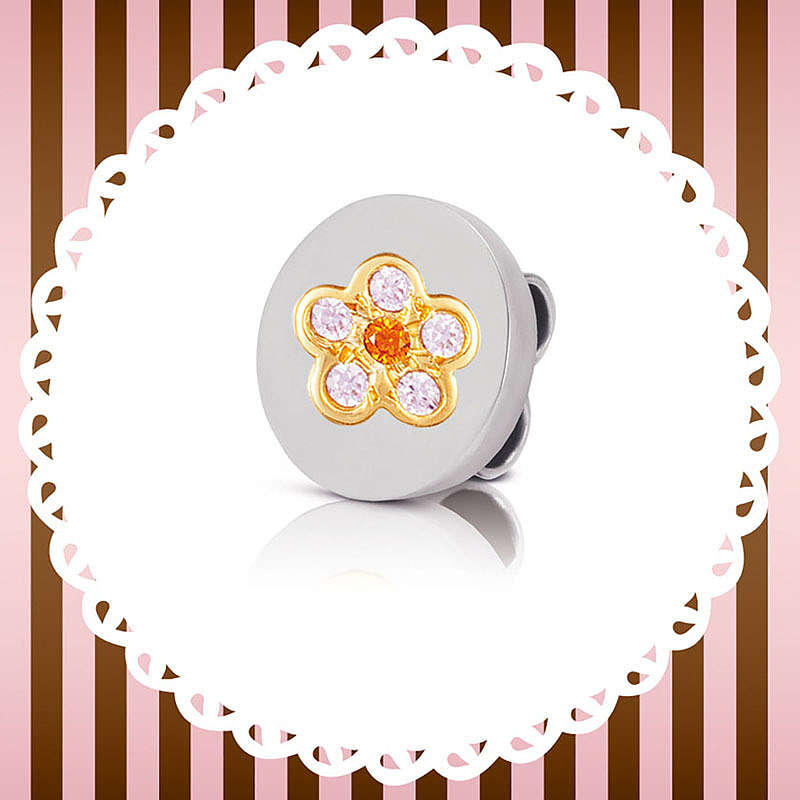 modular woman jewellery Nomination My BonBons 065085/040