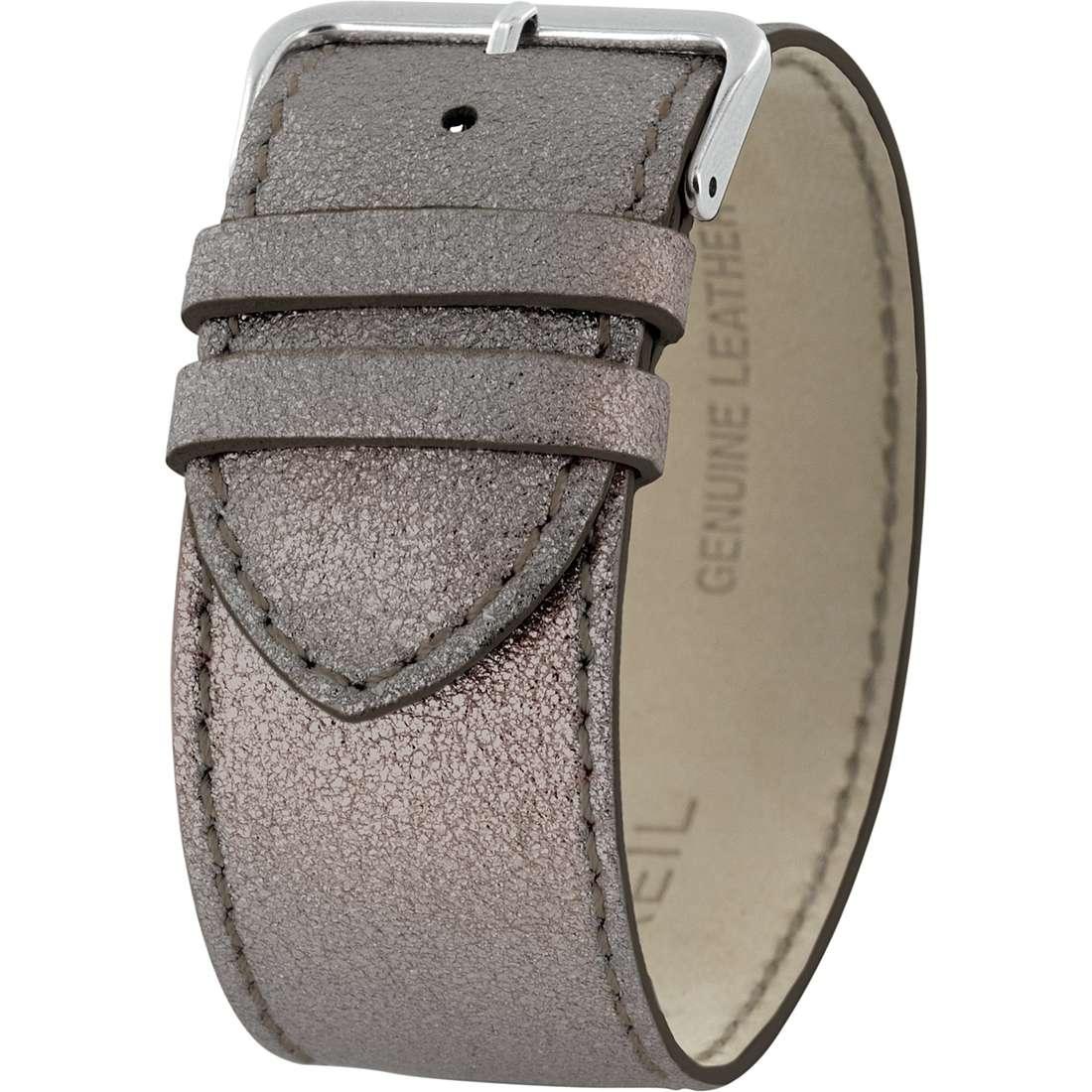 montre accessoire femme Breil Infinity TWB0005