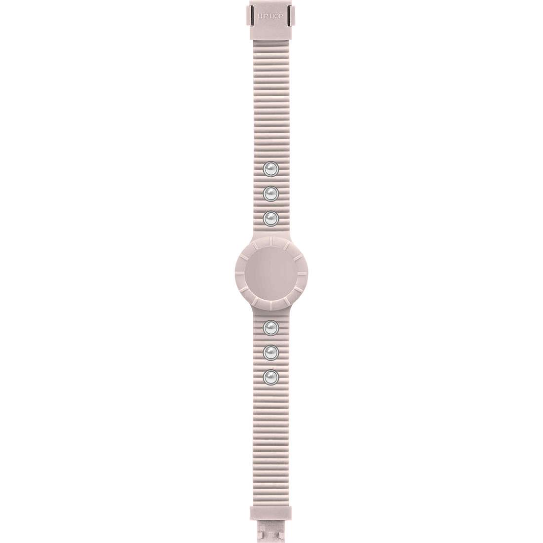 montre accessoire femme Hip Hop Pearls HBU0490