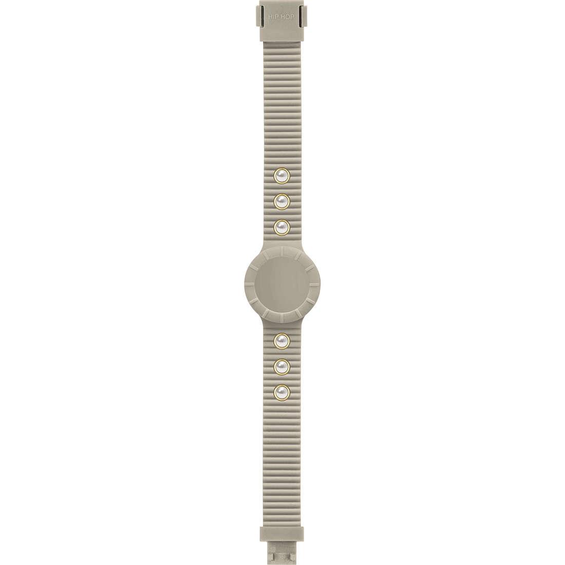 montre accessoire femme Hip Hop Pearls HBU0495