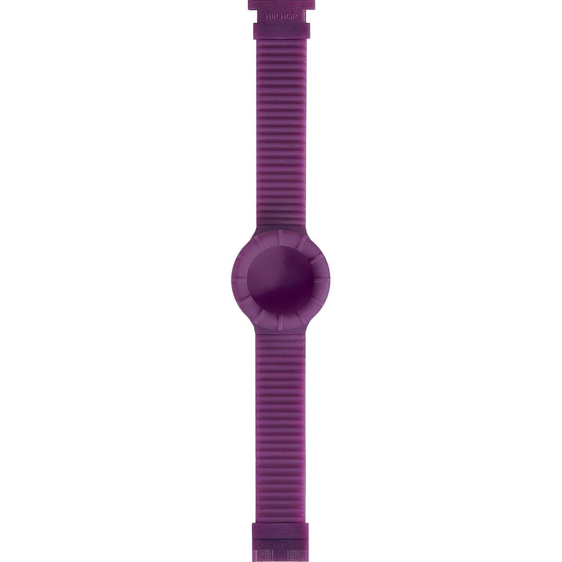 montre accessoire unisex Hip Hop HBU0028