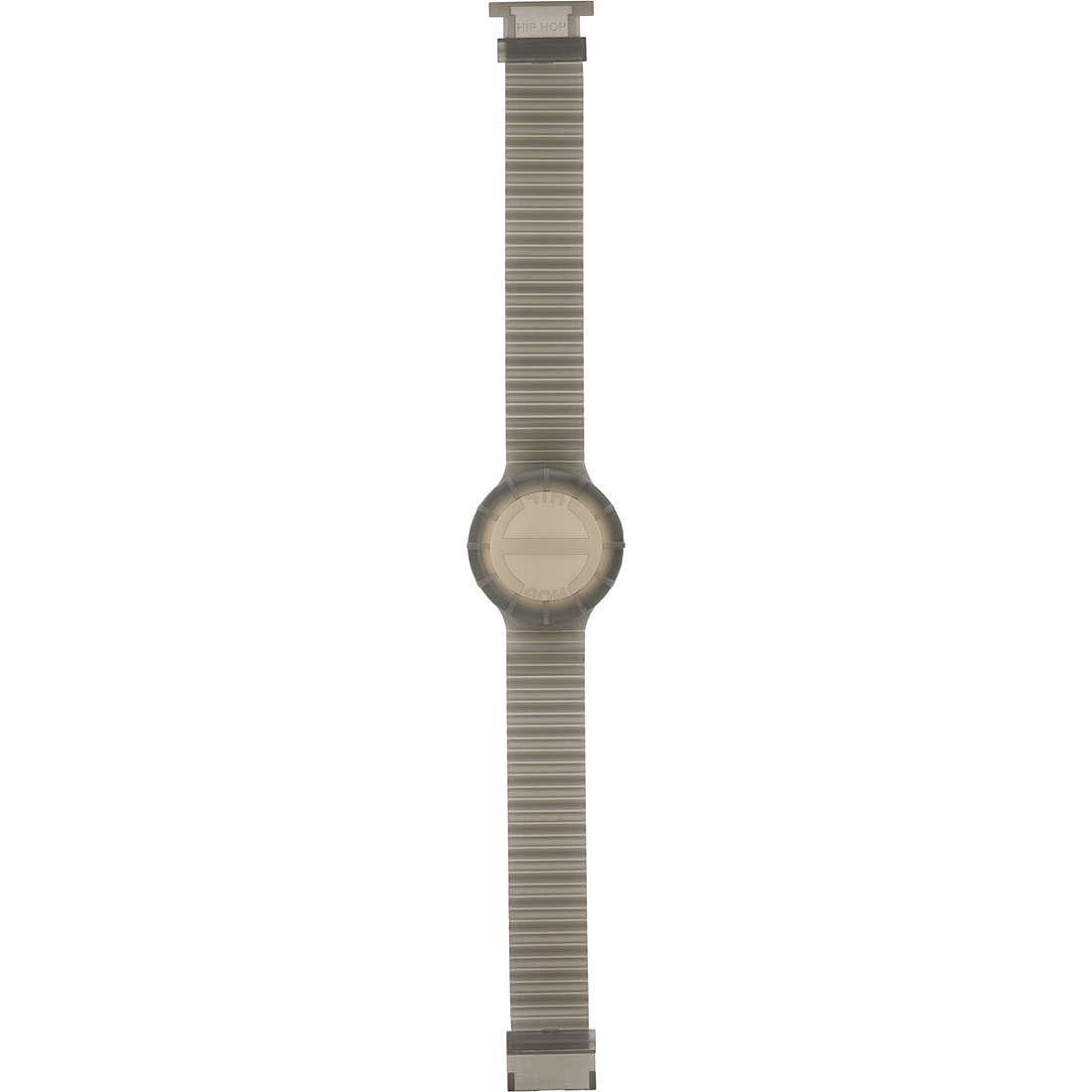 montre accessoire unisex Hip Hop HBU0109