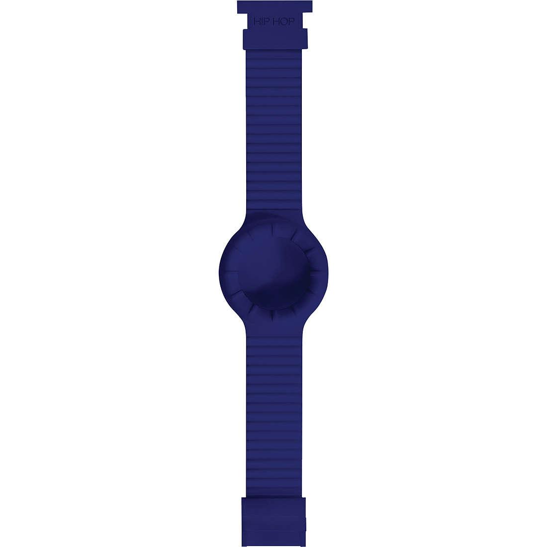 montre accessoire unisex Hip Hop HBU0241