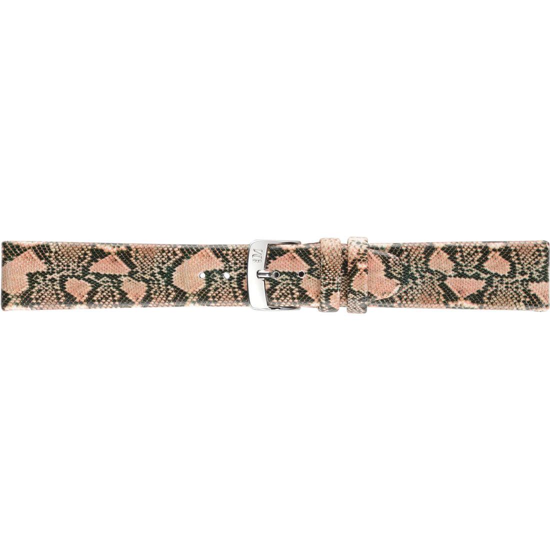 montre bande de montres femme Morellato Morellato 1930 A01D3642934803CR18