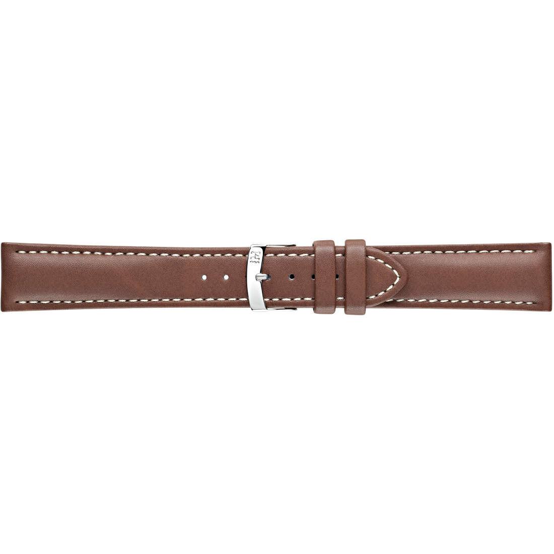 montre bande de montres homme Morellato Green Collection A01U3687934034CR20
