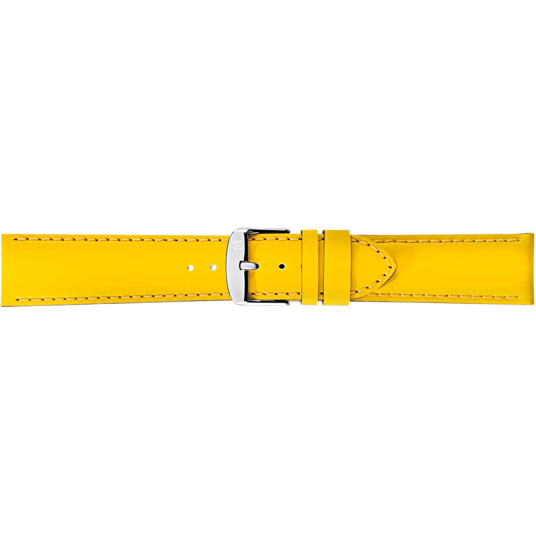 montre bande de montres homme Morellato Linea Sport A01X4614B55097CR18