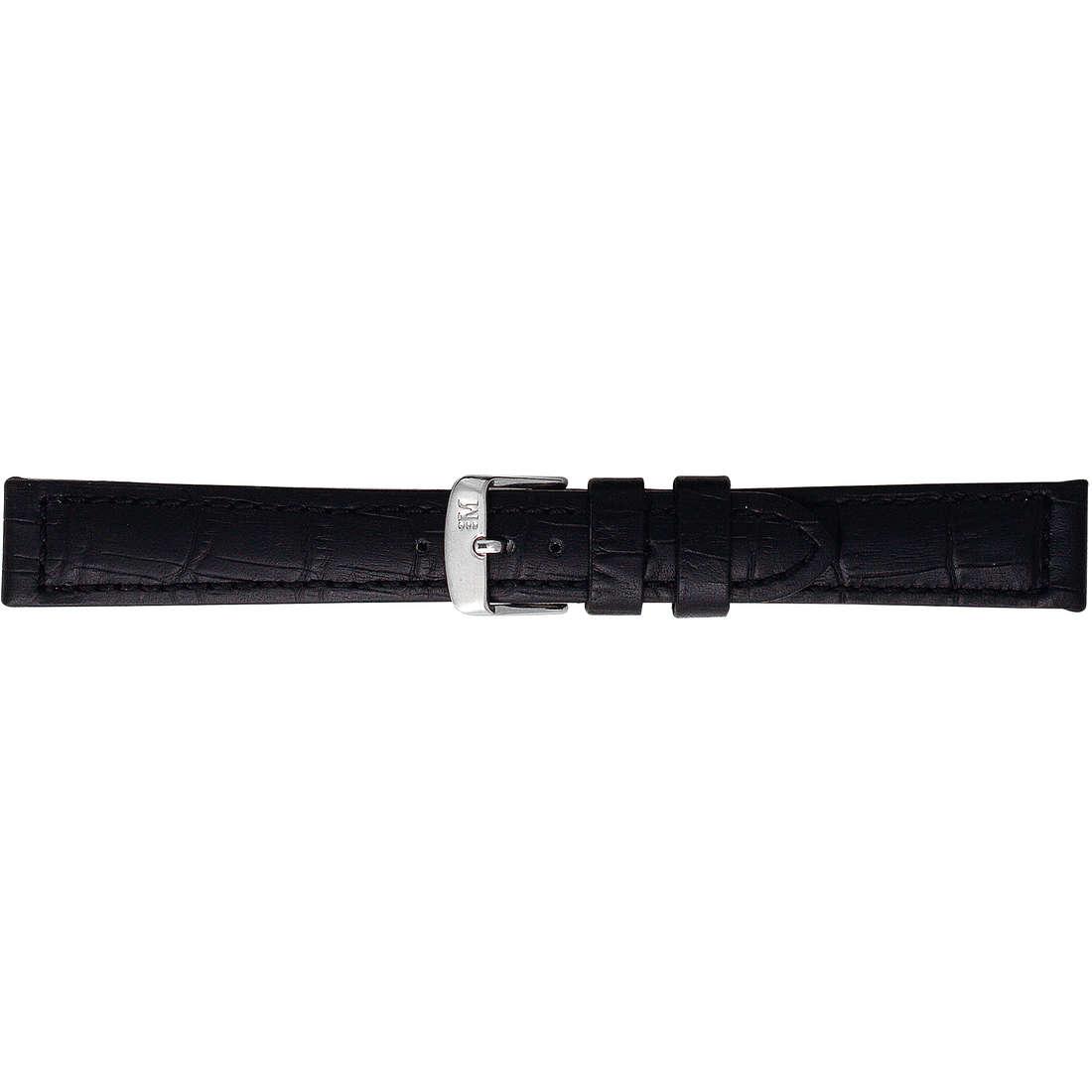 montre bande de montres homme Morellato Manufatti A01U2226480019CR18