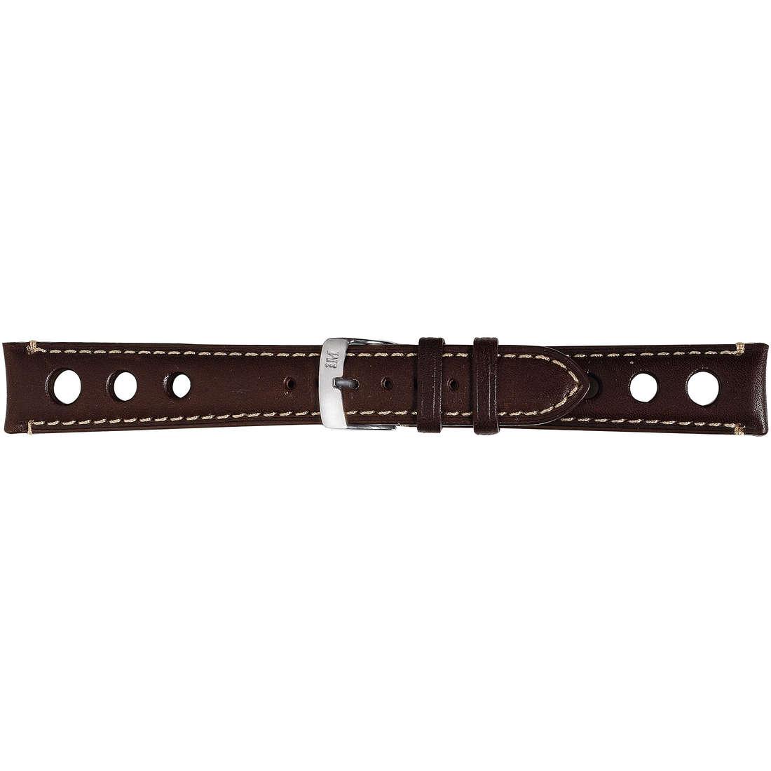 montre bande de montres homme Morellato Manufatti A01U3222679834CR18