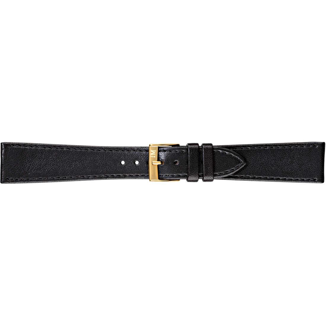 montre bande de montres homme Morellato Morellato 1930 A01U0770006019DO18