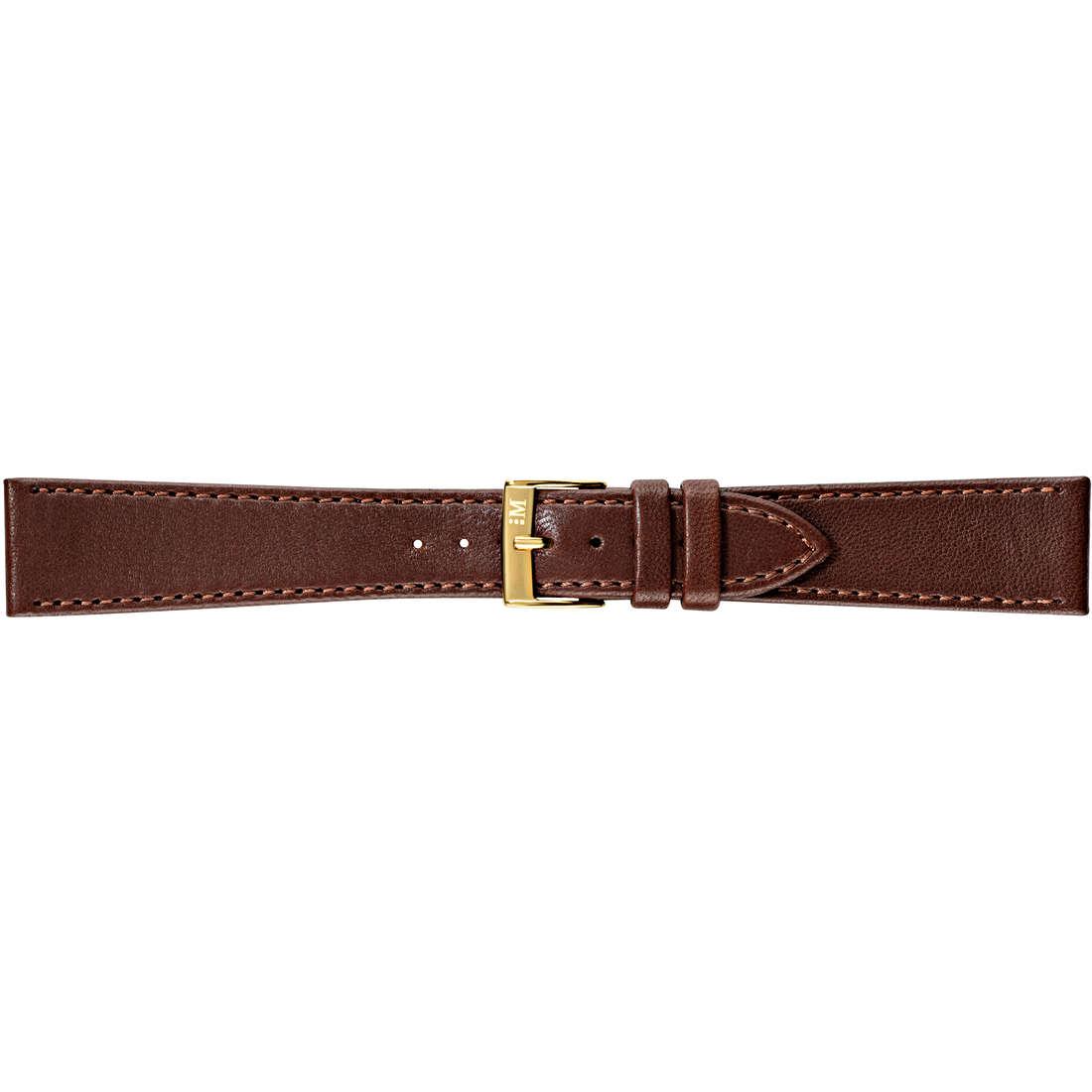 montre bande de montres homme Morellato Morellato 1930 A01U0770006030DO18