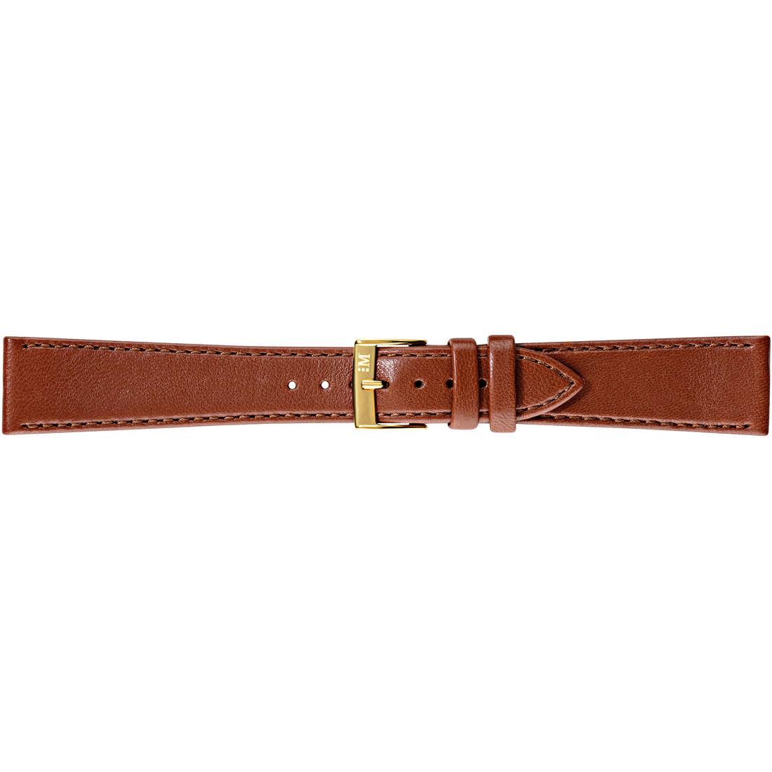 montre bande de montres homme Morellato Morellato 1930 A01U0770006041DO18