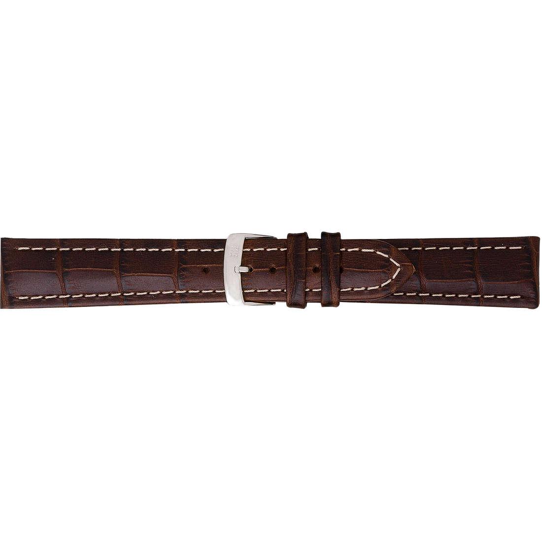 montre bande de montres homme Morellato Morellato 1930 A01U3252480032CR20