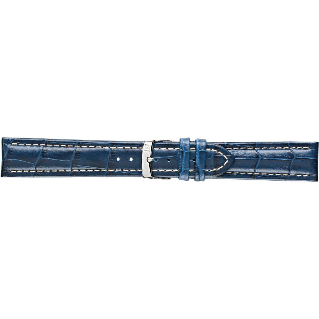 montre bande de montres homme Morellato Morellato 1930 A01U3252480061CR18